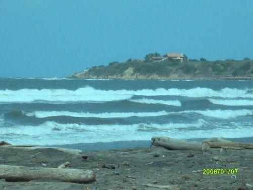 Fotografias de Naturaleza: Oceano,Mar,Playa,soledad,abandono,naufragio,Lejania,horizonte,paisaje